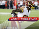 Watch: Can't-Miss Play: Vernon Davis makes defenders dizzy on 69-yard catch
