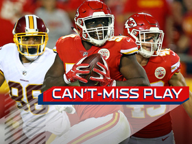 Can't-Miss Play: Justin Houston puts exclamation point on Chiefs win