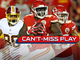 Watch: Can't-Miss Play: Justin Houston puts exclamation point on Chiefs win