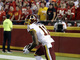 Watch: freeD: Kirk Cousins goes deep to Terrelle Pryor for touchdown