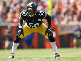 Cameron Heyward: Ryan Shazier can do it all on the field