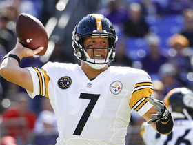 Cameron Heyward: Ben Roethlisberger plays big in big moments