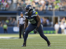 Ian Rapoport: Cliff Avril is week to week with neck injury