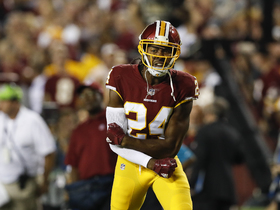 Ian Rapoport: Josh Norman not ruled out for Week 6