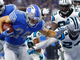 Watch: Zach Zenner turns tackle-for-loss into Lions' touchdown