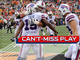 Watch: Can't-Miss Play: Brandon Tate dives in heavy coverage for a Bills touchdown