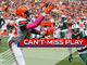 Watch: Can't-Miss Play: David Njoku makes Odell-like one-handed TD catch
