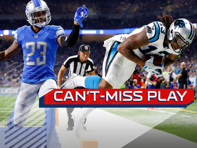 Can't-Miss Play: Benjamin makes incredible running catch for TD