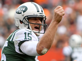 Josh McCown leads Austin Seferian-Jenkins for quick touchdown