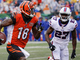 Watch: A.J. Green catches perfect pass, races past his defender for 47 yards