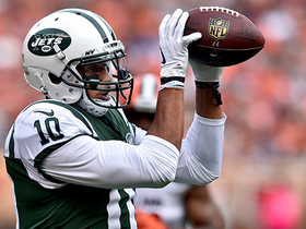 Jermaine Kearse catches perfect pass from McCown for a 24-yard touchdown