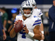 Watch: Dak Prescott makes Aaron Rodgers-like pass for 49-yard gain
