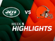 Watch: Jets vs. Browns highlights | Week 5