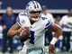 Watch: Dak Prescott takes off for wide-open 21-yard rush up the middle