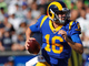 Watch: Jared Goff shows the Seahawks his wheels