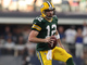 Watch: Aaron Rodgers breaks tackles and gains 18 yards