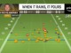Watch: Next Gen Stats: Passing chart of Ben Roethlisberger's Week 5 performance