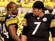 Watch: Ike Taylor gives insight into Big Ben's mindset after Jaguars loss