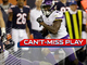 Watch: Can't-Miss Play: Jerick McKinnon ZOOMS through defense for longest TD of career