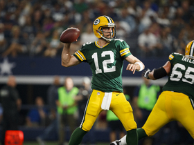 Can anyone take down Aaron Rodgers and the Packers?
