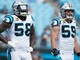 Watch: Panthers defense playing at a high level this season