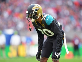 Underappreciated Storylines: A.J. Bouye and Jalen Ramsey