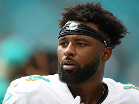 'Sound FX': Jarvis Landry steps up for Miami