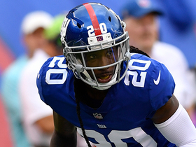 'Sound FX': Janoris Jenkins and Travis Benjamin compete for first win