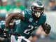 Watch: 'Sound FX': Malcolm Jenkins pumps up Eagles during a huge win