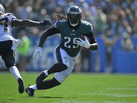 Panthers preparing to go after LeGarrette Blount