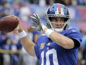 Brandt: If Eli Manning can beat Broncos, it'll be 'a top-5 win of his career'