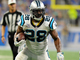Watch: Williams: I'd like to see Panthers give Jonathan Stewart more carries