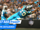 Watch: freeD: Kelvin Benjamin extends and pulls in tough catch | Week 6