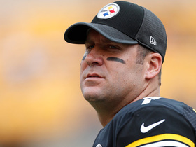 Watch: Is Ben Roethlisberger at the center of Steelers drama?