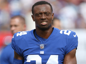 Watch: Garafolo on Eli Apple: His conduct during practice wasn't great