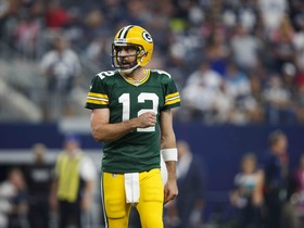 Watch: NFL 360: Aaron Rodgers' ascension in Packers lore