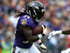 Watch: Alex Collins expertly weaves through Bears D for 30-yard gain
