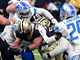 Watch: Mark Ingram fights his way into end zone, scores second TD of afternoon