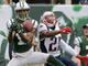 Watch: Malcolm Butler looks like a receiver on toe-tap INT
