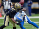 Watch: Cameron Jordan puts pressure on Stafford for red-zone sack