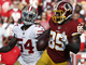 Watch: Vernon Davis runs wild for 52-yard gain