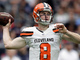 Watch: Kevin Hogan darts TD pass to Seth Devalve