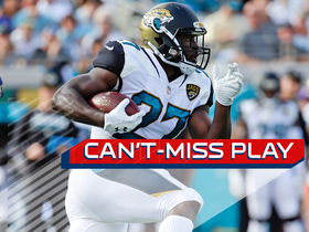 Can't-Miss Play: Leonard Fournette darts through line for 75-yard touchdown