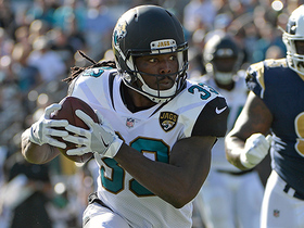 Blake Bortles floats screen to Chris Ivory for 22-yard touchdown