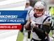 Watch: Every Rob Gronkowski catch | Week 6