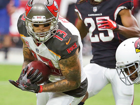 Mike Evans pulls in tough catch for 41 yards