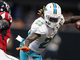 Watch: Jay Ajayi racks up 36 yards on back-to-back runs at Ricardo Allen