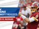 Watch: Kirk Cousins highlights | Week 6