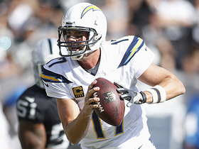 Philip Rivers goes back to Hunter Henry for big gain