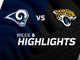 Watch: Rams vs. Jaguars highlights | Week 6